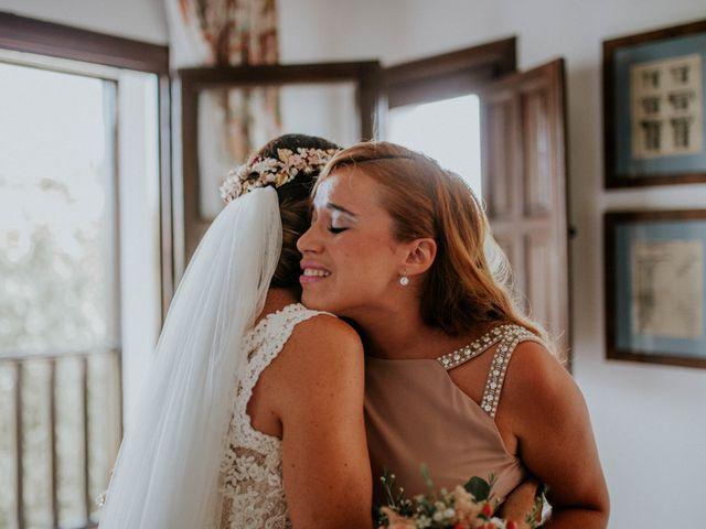 La boda de Juan Miguel y Raquel en Archidona, Málaga 16