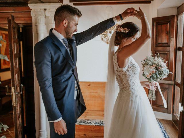 La boda de Juan Miguel y Raquel en Archidona, Málaga 18