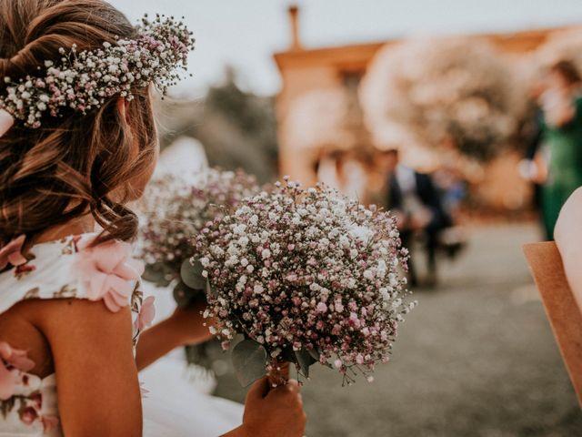 La boda de Juan Miguel y Raquel en Archidona, Málaga 20