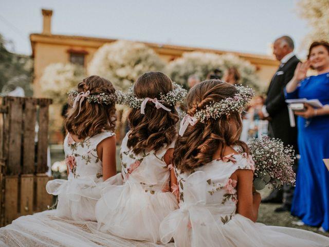 La boda de Juan Miguel y Raquel en Archidona, Málaga 21