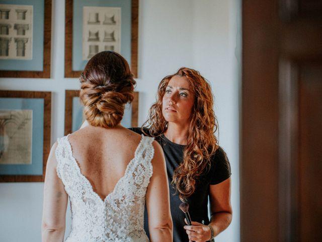 La boda de Juan Miguel y Raquel en Archidona, Málaga 29