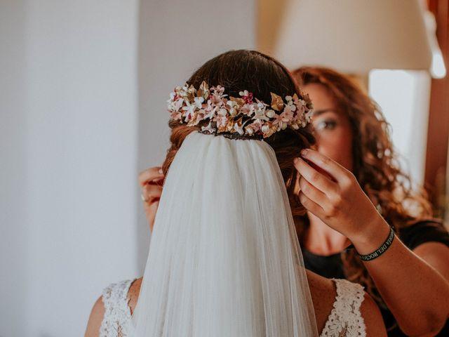 La boda de Juan Miguel y Raquel en Archidona, Málaga 30