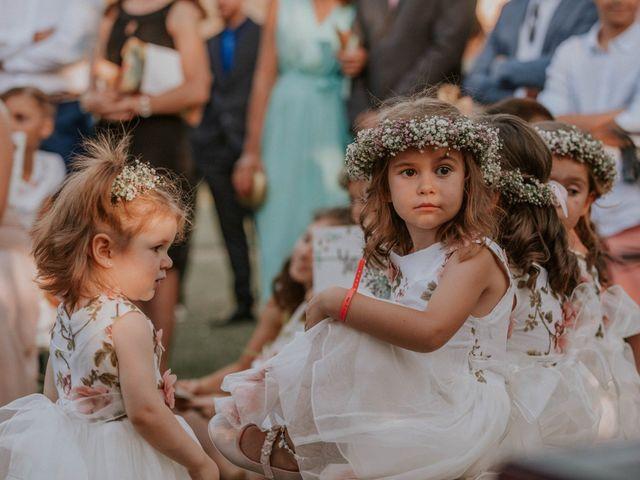 La boda de Juan Miguel y Raquel en Archidona, Málaga 36