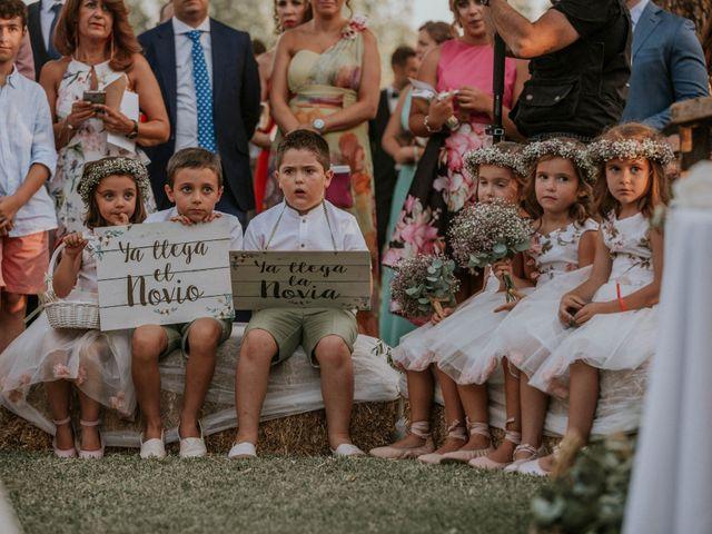 La boda de Juan Miguel y Raquel en Archidona, Málaga 37