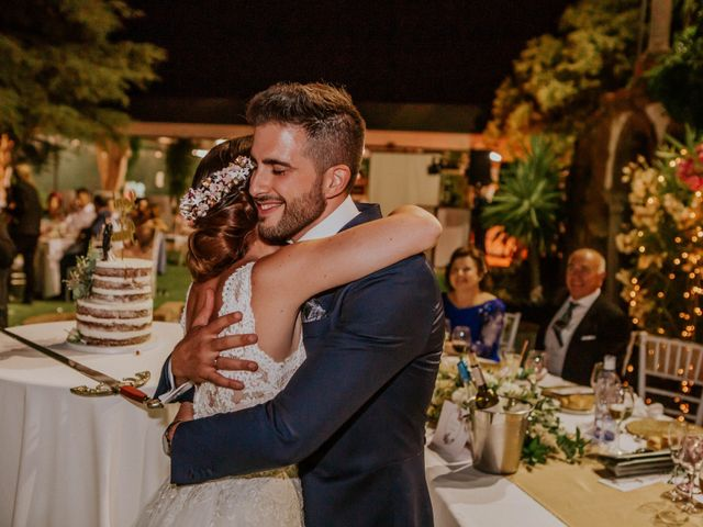 La boda de Juan Miguel y Raquel en Archidona, Málaga 39