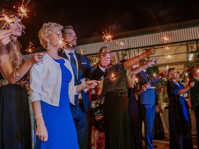 La boda de Juan Miguel y Raquel en Archidona, Málaga 40