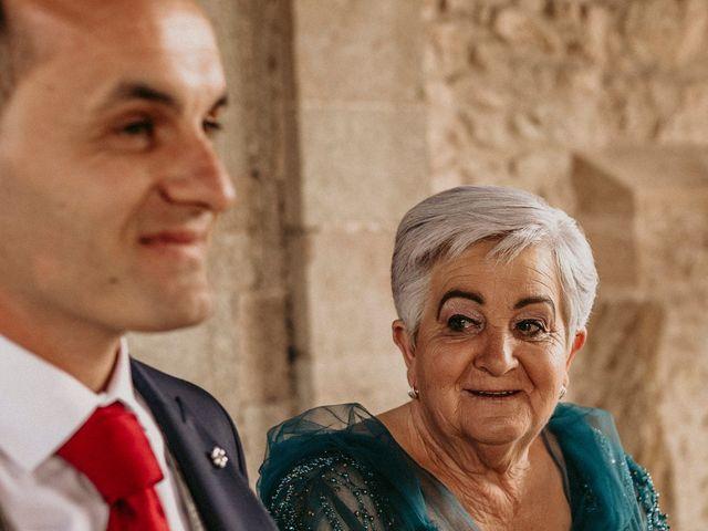 La boda de Alejandro y Cristina en San Vicente De La Barquera, Cantabria 9