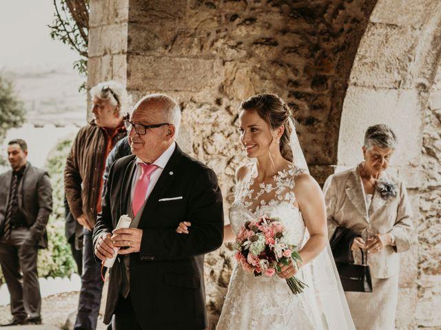 La boda de Alejandro y Cristina en San Vicente De La Barquera, Cantabria 13