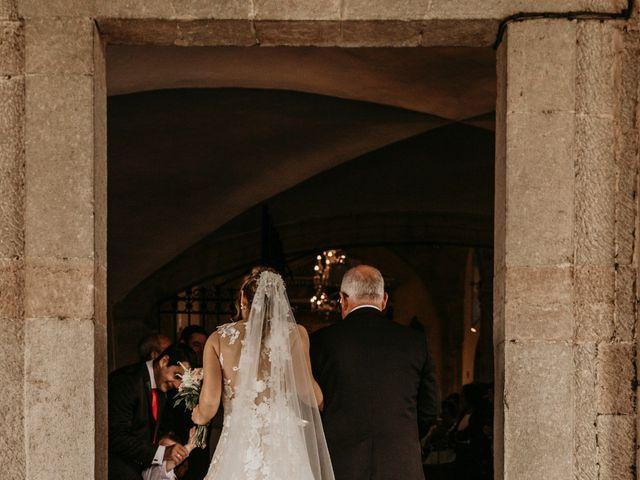La boda de Alejandro y Cristina en San Vicente De La Barquera, Cantabria 14