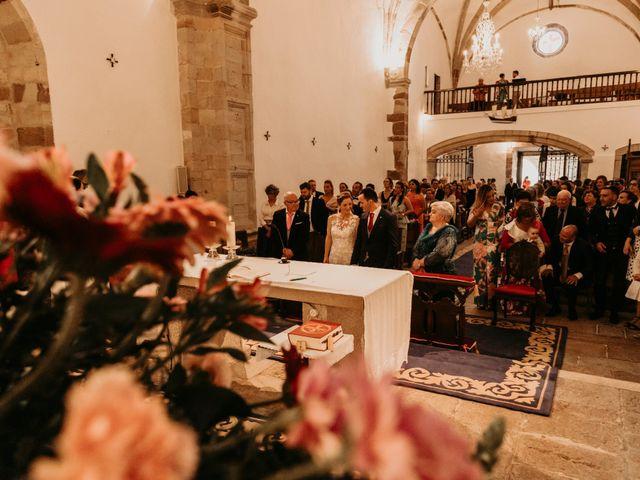 La boda de Alejandro y Cristina en San Vicente De La Barquera, Cantabria 17