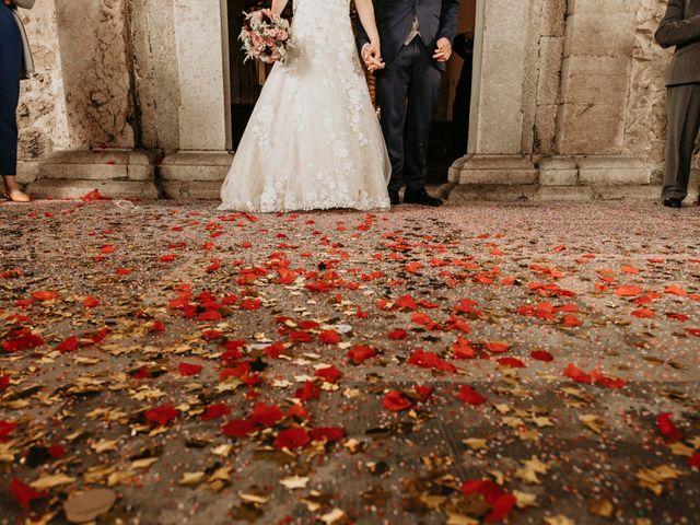 La boda de Alejandro y Cristina en San Vicente De La Barquera, Cantabria 19