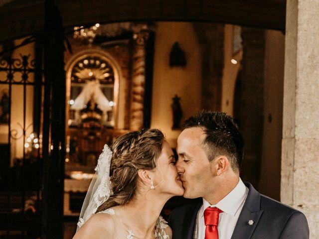 La boda de Alejandro y Cristina en San Vicente De La Barquera, Cantabria 20