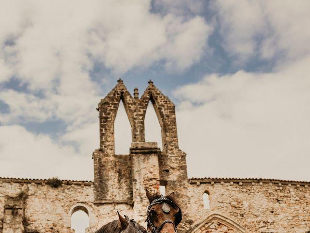 La boda de Alejandro y Cristina en San Vicente De La Barquera, Cantabria 22