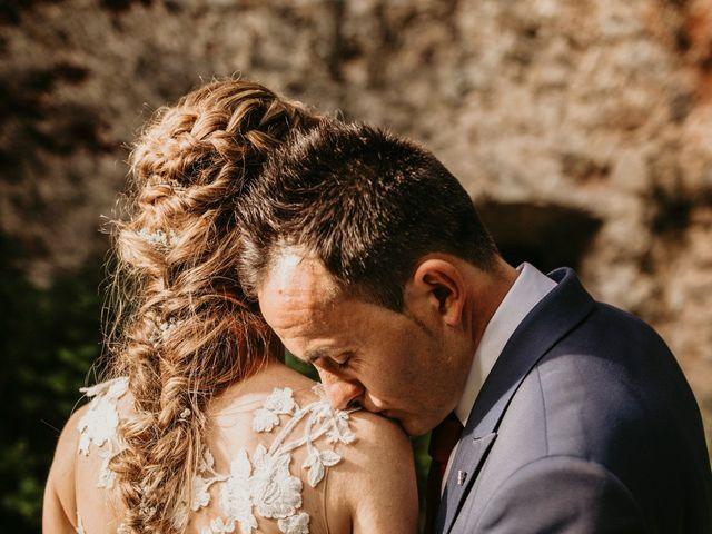 La boda de Alejandro y Cristina en San Vicente De La Barquera, Cantabria 2