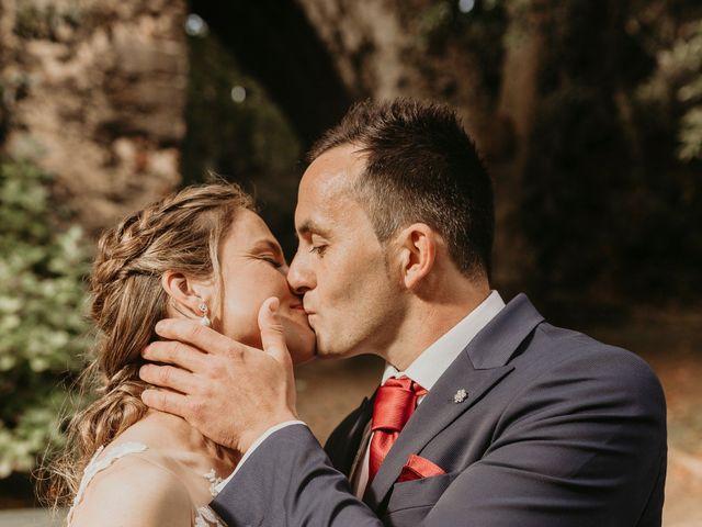 La boda de Alejandro y Cristina en San Vicente De La Barquera, Cantabria 25