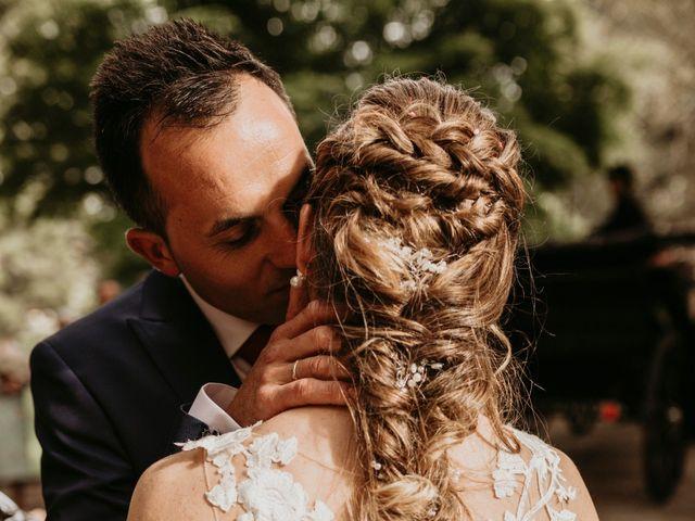 La boda de Alejandro y Cristina en San Vicente De La Barquera, Cantabria 26