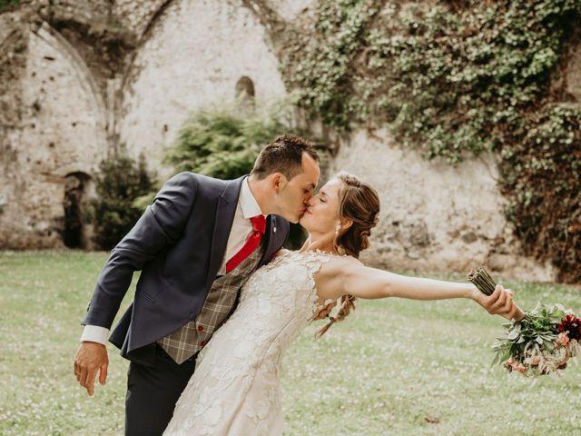 La boda de Alejandro y Cristina en San Vicente De La Barquera, Cantabria 27