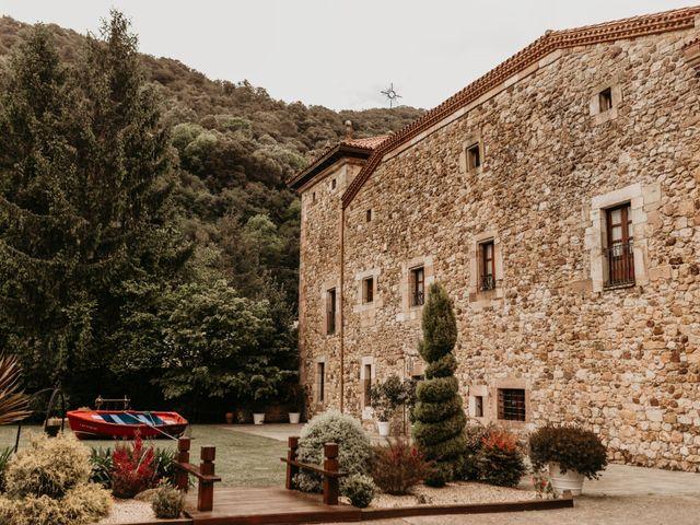 La boda de Alejandro y Cristina en San Vicente De La Barquera, Cantabria 33
