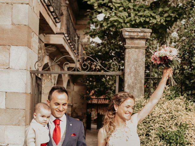 La boda de Alejandro y Cristina en San Vicente De La Barquera, Cantabria 36