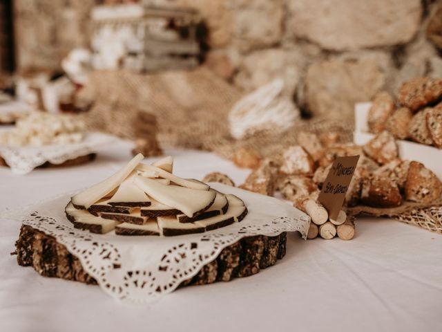 La boda de Alejandro y Cristina en San Vicente De La Barquera, Cantabria 37