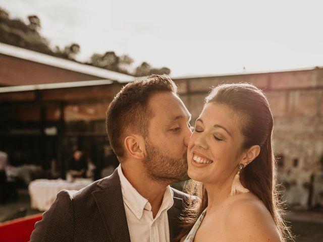 La boda de Alejandro y Cristina en San Vicente De La Barquera, Cantabria 45