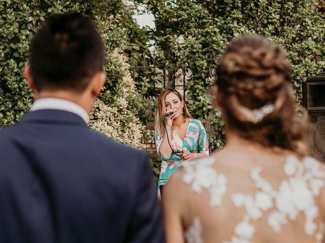 La boda de Alejandro y Cristina en San Vicente De La Barquera, Cantabria 51