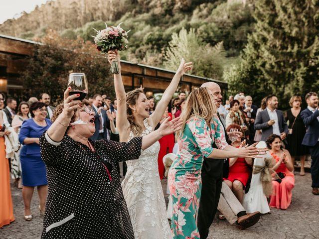 La boda de Alejandro y Cristina en San Vicente De La Barquera, Cantabria 53