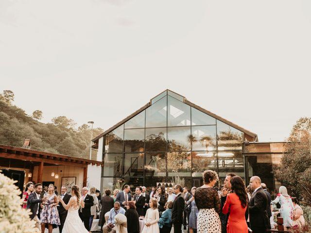 La boda de Alejandro y Cristina en San Vicente De La Barquera, Cantabria 56