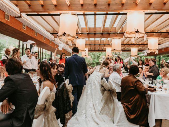La boda de Alejandro y Cristina en San Vicente De La Barquera, Cantabria 59
