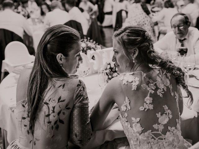 La boda de Alejandro y Cristina en San Vicente De La Barquera, Cantabria 62