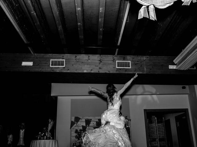 La boda de Alejandro y Cristina en San Vicente De La Barquera, Cantabria 66