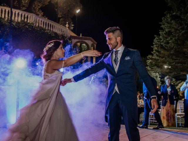 La boda de Juan Miguel y Raquel en Archidona, Málaga 43