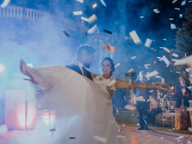 La boda de Juan Miguel y Raquel en Archidona, Málaga 44