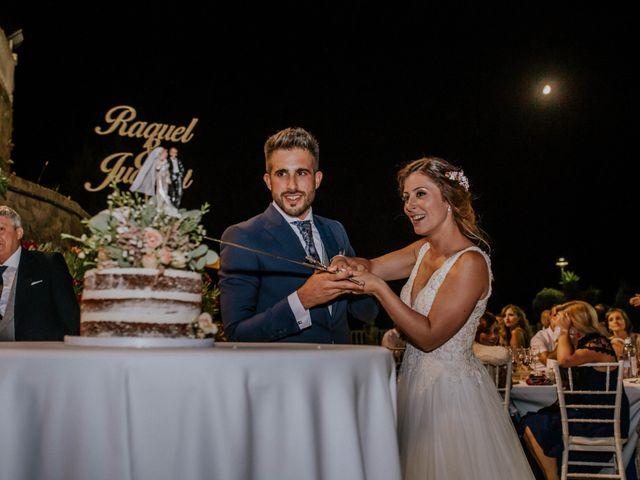 La boda de Juan Miguel y Raquel en Archidona, Málaga 47