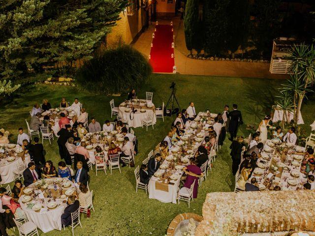 La boda de Juan Miguel y Raquel en Archidona, Málaga 48