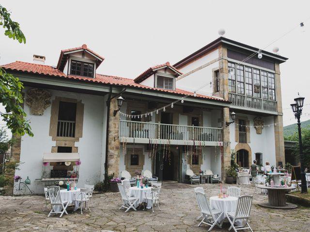 La boda de Ivan y Celia en Arnuero, Cantabria 6
