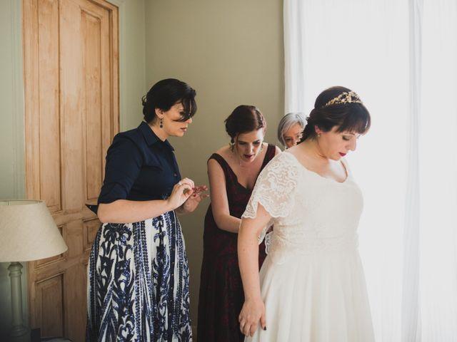 La boda de Ivan y Celia en Arnuero, Cantabria 24