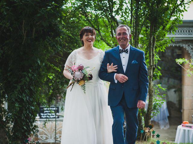 La boda de Ivan y Celia en Arnuero, Cantabria 27
