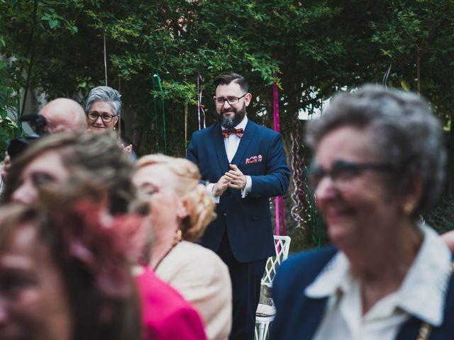 La boda de Ivan y Celia en Arnuero, Cantabria 28