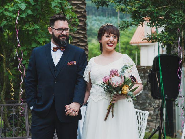 La boda de Ivan y Celia en Arnuero, Cantabria 29
