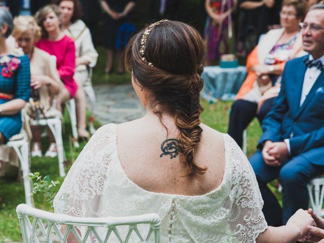 La boda de Ivan y Celia en Arnuero, Cantabria 30