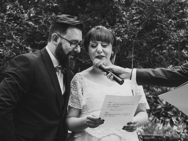 La boda de Ivan y Celia en Arnuero, Cantabria 33