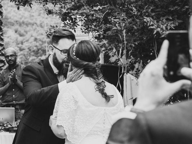 La boda de Ivan y Celia en Arnuero, Cantabria 34