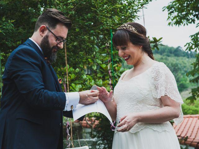 La boda de Ivan y Celia en Arnuero, Cantabria 36