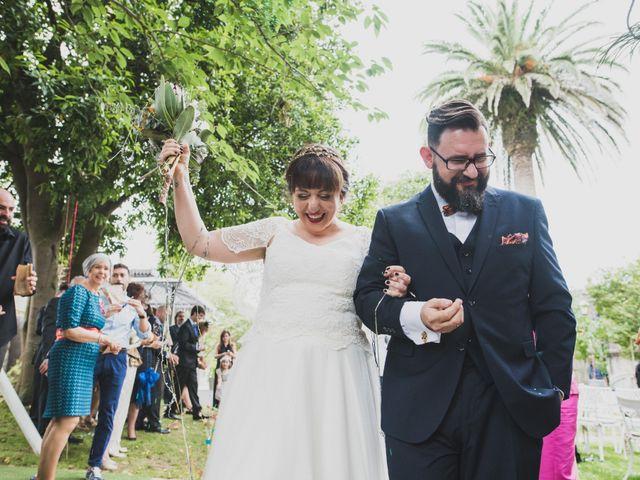 La boda de Ivan y Celia en Arnuero, Cantabria 38