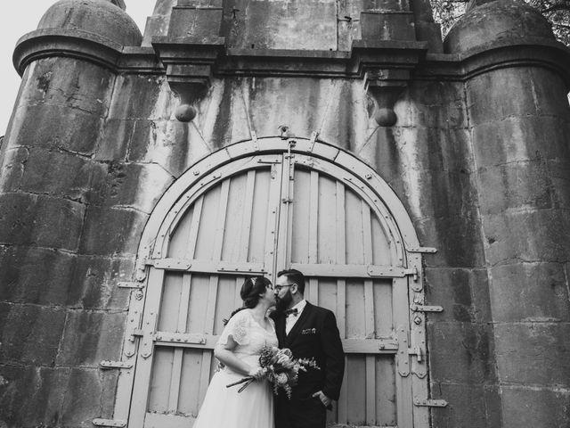 La boda de Ivan y Celia en Arnuero, Cantabria 43