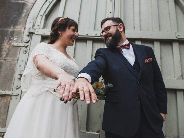 La boda de Ivan y Celia en Arnuero, Cantabria 45
