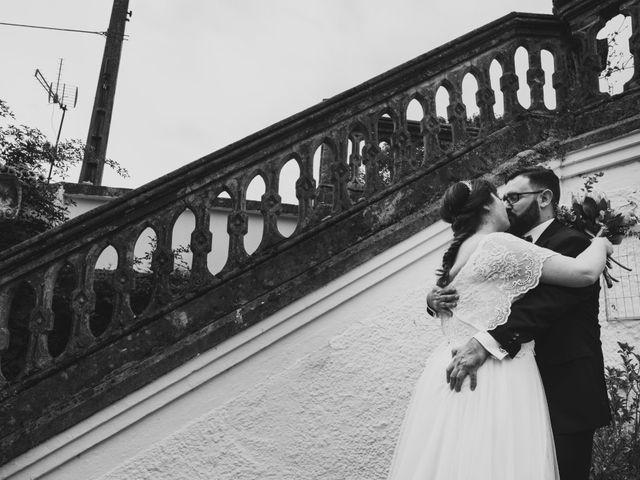 La boda de Ivan y Celia en Arnuero, Cantabria 46