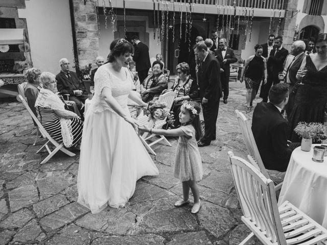 La boda de Ivan y Celia en Arnuero, Cantabria 51