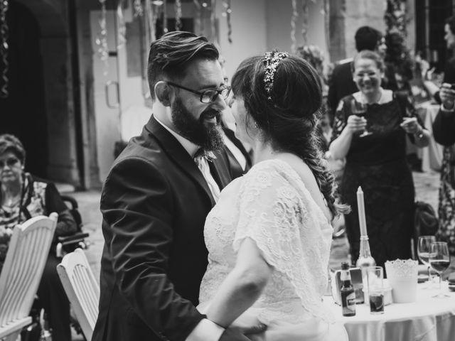 La boda de Ivan y Celia en Arnuero, Cantabria 52